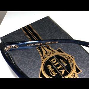 Authentic DITA Magnifique sunglasses